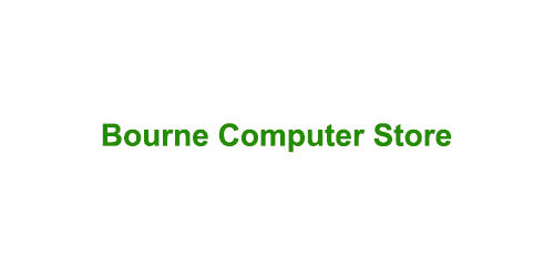 Bourne Computer Store