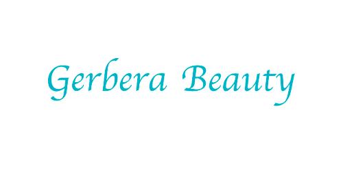 Gerbera Beauty Logo