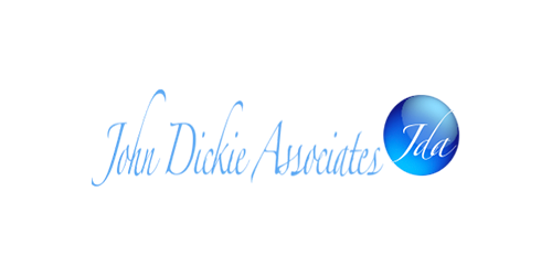Johin Dickie Associates Logo