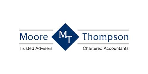 Moore Thompson logo
