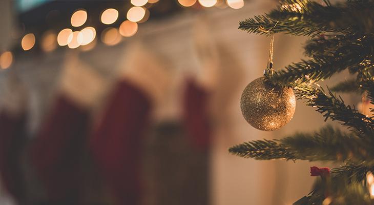 BiB Christmas Event