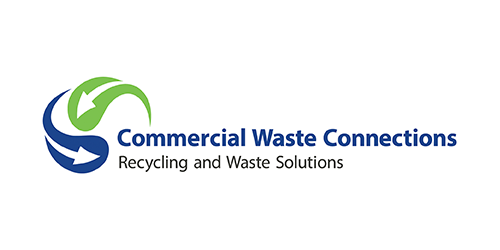Commercial Waste Connections Logo