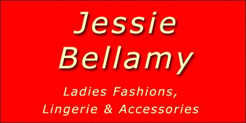 Jessie Bellamy Logo